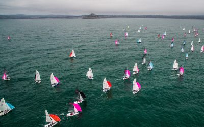 Environmental Impacts at RS Sailing – Which one is most important to you?