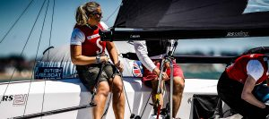 RS21 – KEELBOAT RACING THE RS WAY