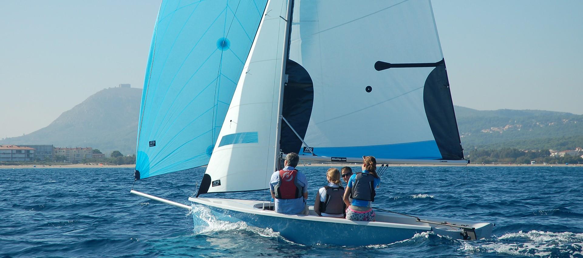 La aventura de navegar