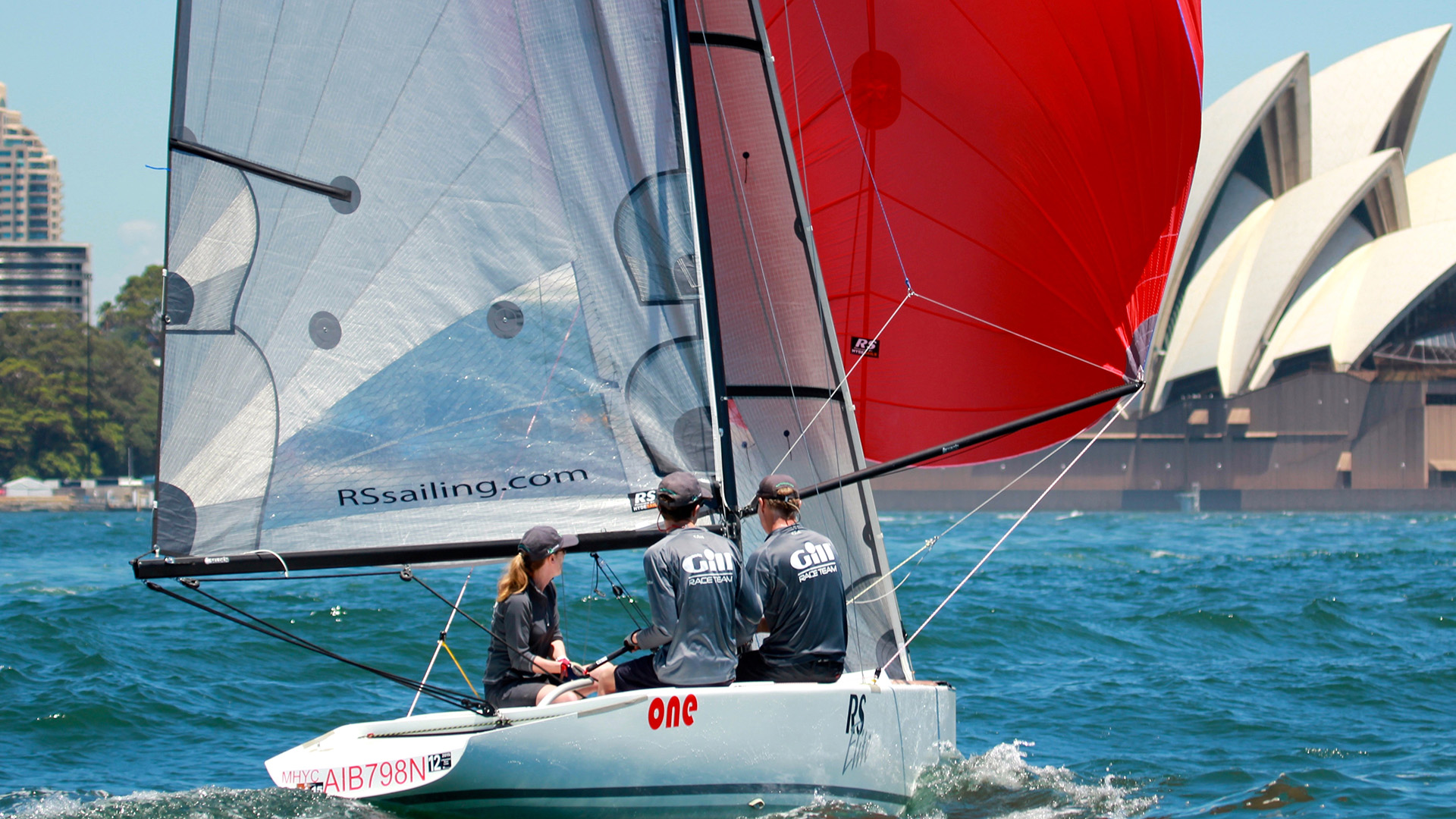 rs elite u2013 beautiful and refined racing keelboat for men and women