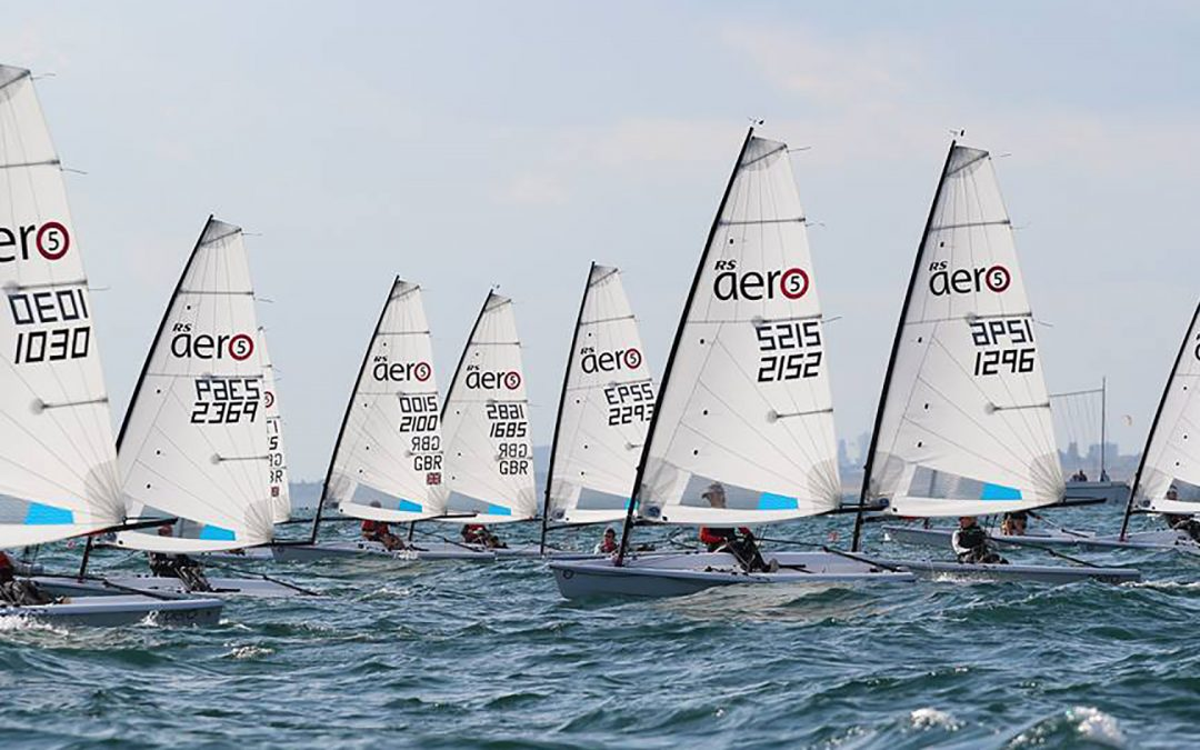 RS Aero fleet deals available