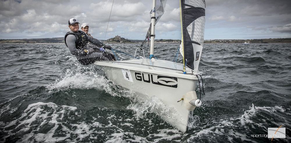 RS400 Nationals 2017 Mounts Bay