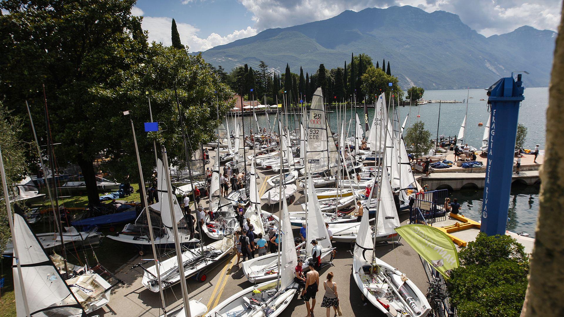RS Lake Garda