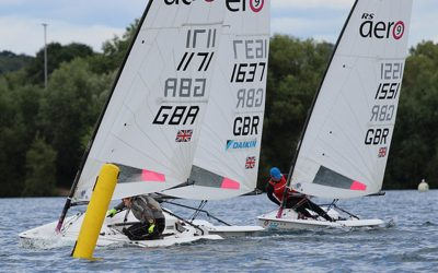 SpeedSix RS Aero UK Youth Nationals