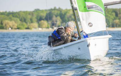 Summer Sailing programs – new ways to keep kids enjoying sailing