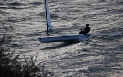 RS Aerocup: Malcesine, Lake Garda, supported by Rooster Sailing