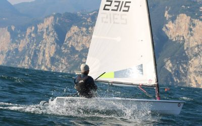 Rooster RS Aerocup : Malcesine, Lake Garda, Italy – Day 3 & Overall