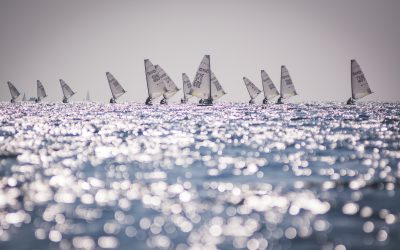 3rd RS Aero World Championship – Black Rock YC, Melbourne, Australia, 28 Dec – 4 Jan