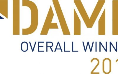 RS Venture Connect SCS Power Assist Pack wins Overall DAME Award
