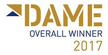 DAME Overall Winner 2017