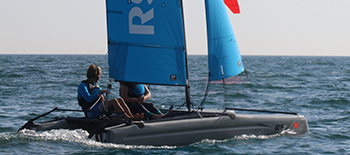 RS CAT 14 – Exciting, simple and pathway-performance for youngsters, families and clubs