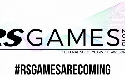 RS Games 2018