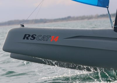 RS CAT14