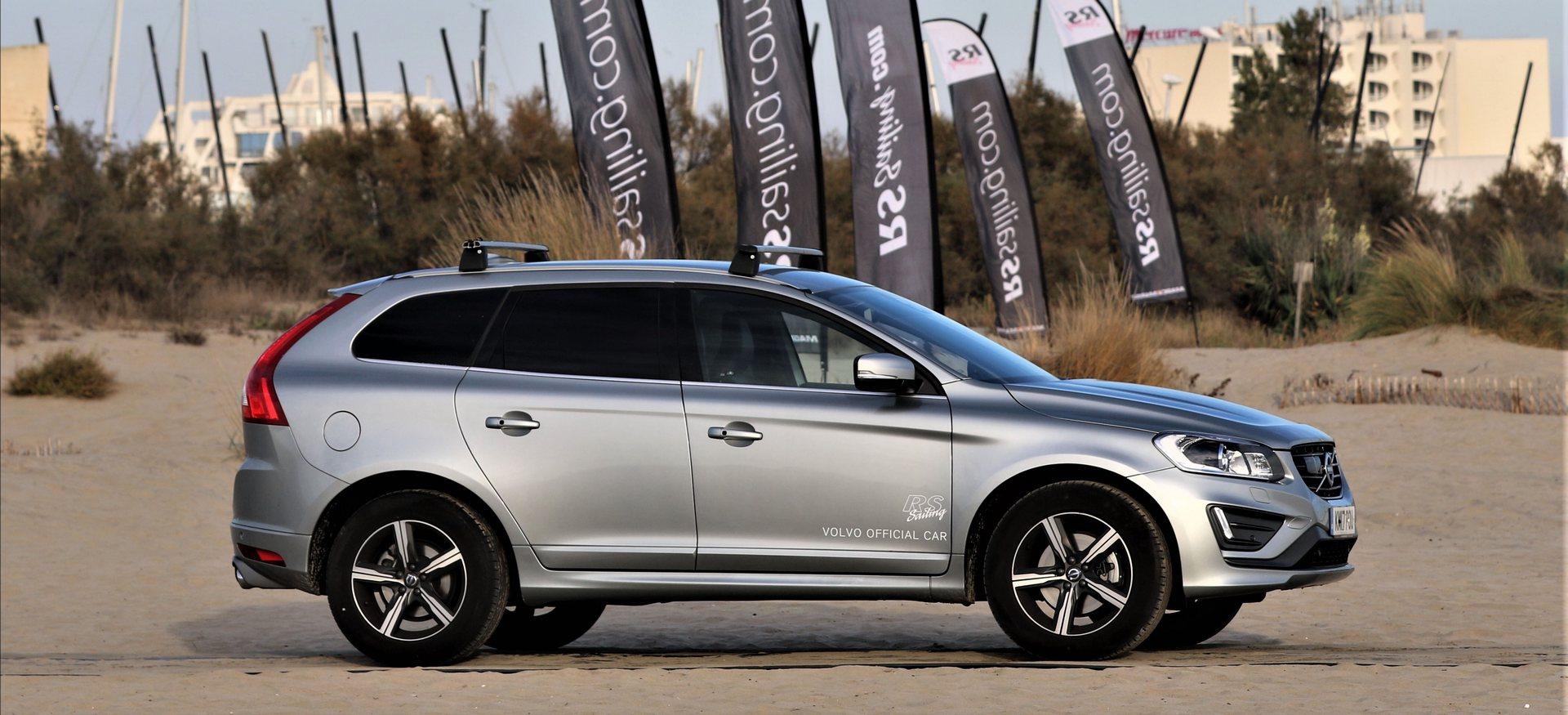 Affinità tra RS e Volvo