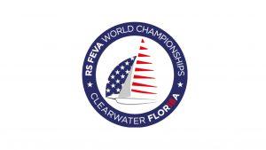 RS Feva World Championships logo