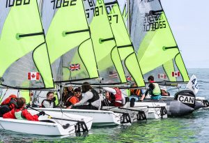 RS Feva World Championship
