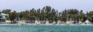 RS Feva Beach