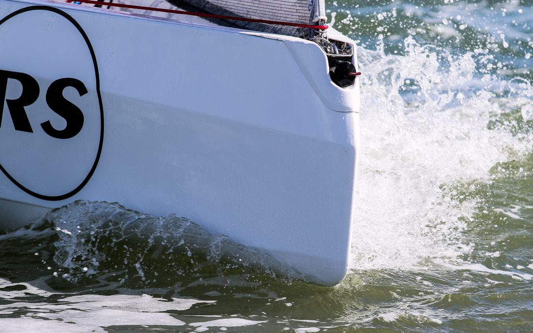 VLOG – Get to know some of the features of this exciting new boat from RS, the RS21