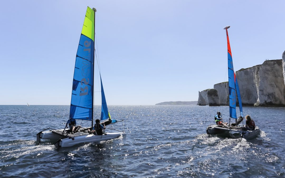 European Sailing Schools and Clubs – What's the best equipment for the job?