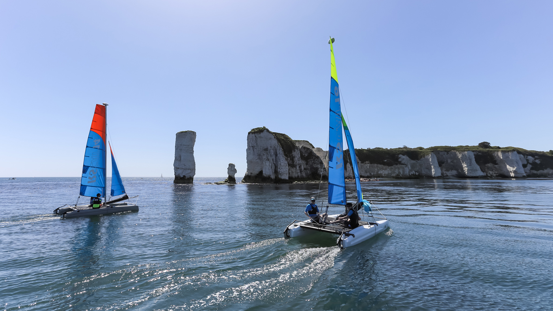 RS CAT 16 – the most stylish, easy, exciting for clubs and families