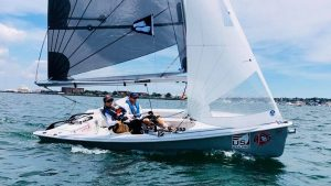 RS Venture Connect SCS - Clagett Regatta