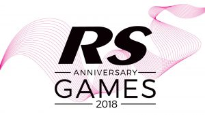 RS Games Logo