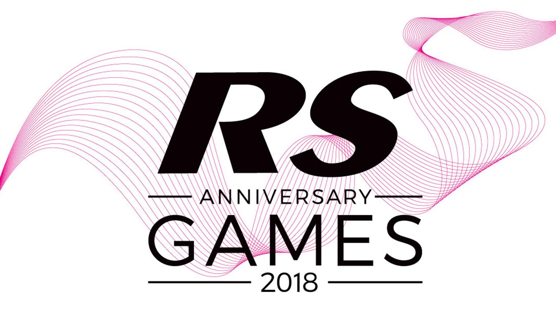 RS Games Logo