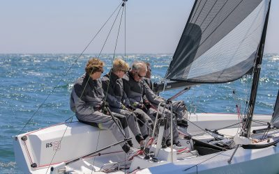 RS21 – A Sailboat for Everybody