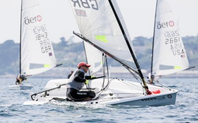 RS Games 2018 – RS Aero World Championships