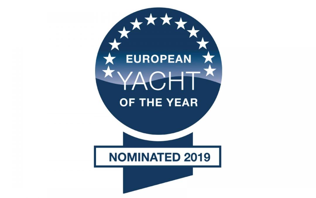 European Yacht of the Year nomination for the RS21