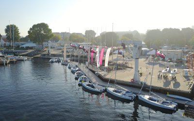 2018 Para World Championships hosted by Sail Sheboygan & SEAS