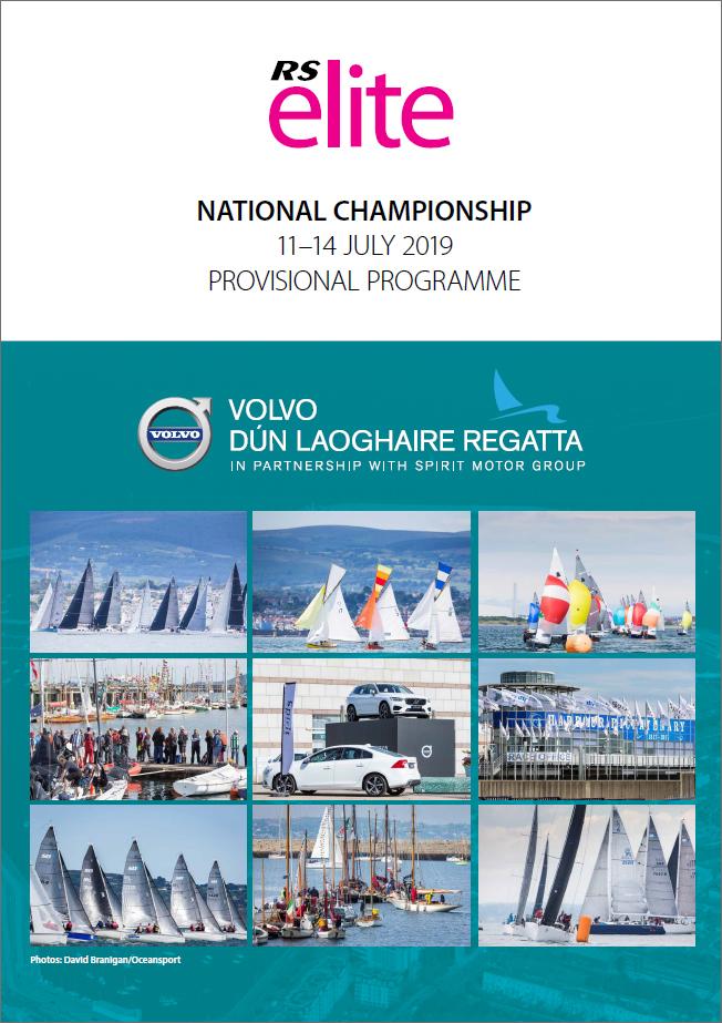 RS Elite National Championship 2019