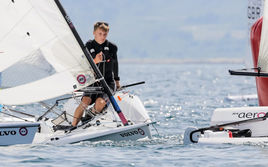 RS Aerocup – La Baule, France