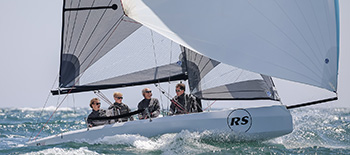 RS21 One Design – a modern keelboat designed with corinthian racing at its heart