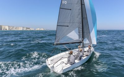 Your chance to get involved – Come and test sail our RS21 at a Demo Day