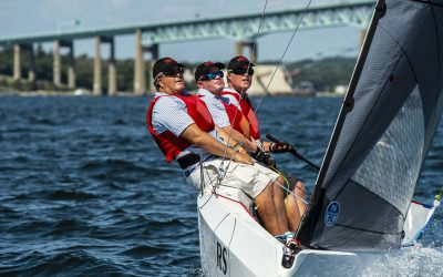 Cancellation of 2020 Resolute Cup – RS Sailing Renews Commitment for 2022 Edition