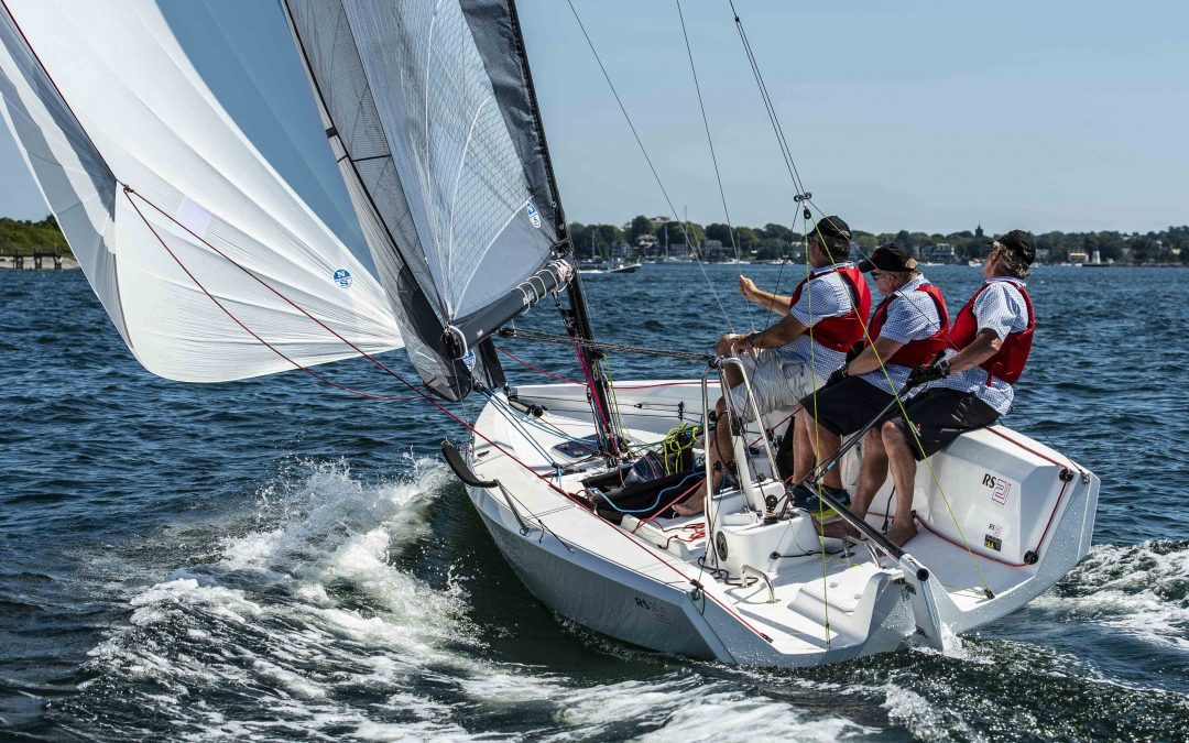 SAIL Best Sail Awards RS21