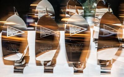 The British Yachting Awards 2018 winners announced