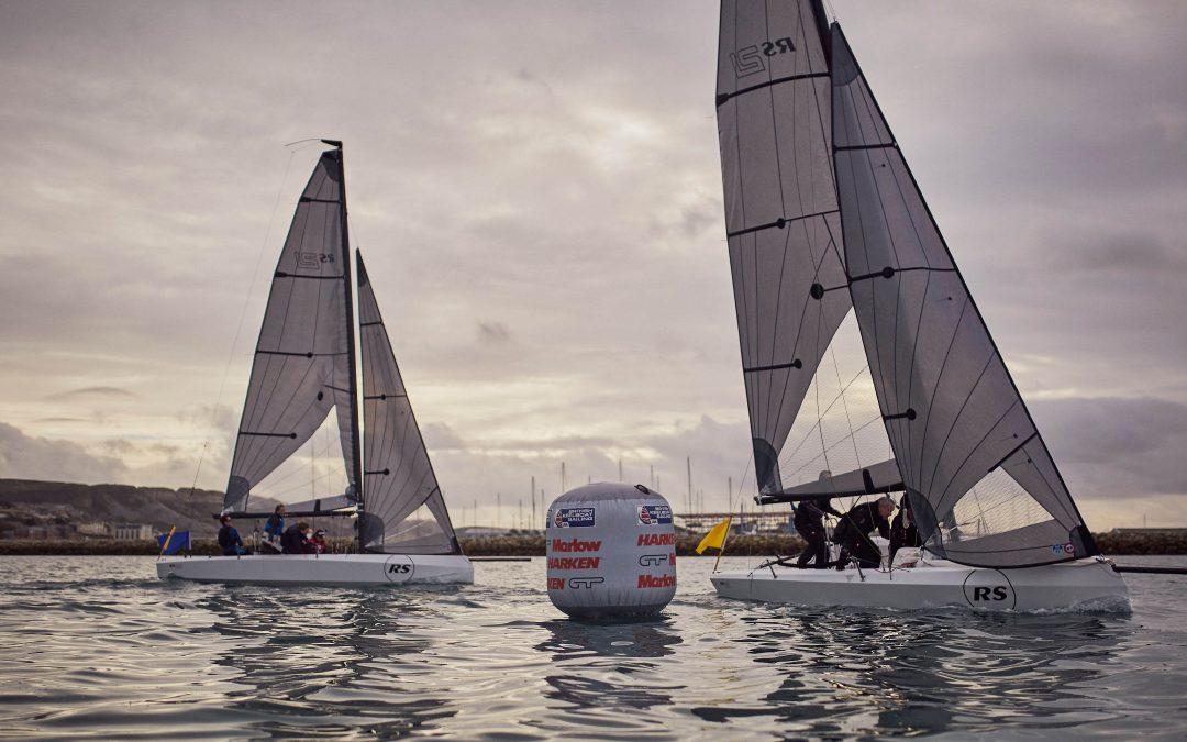 British Keelboat League – Teaser
