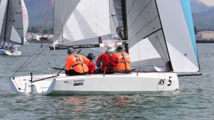 Boat 5 Mark Werder
