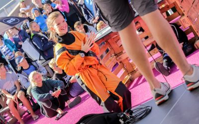 RS Sailing – International Womens Day
