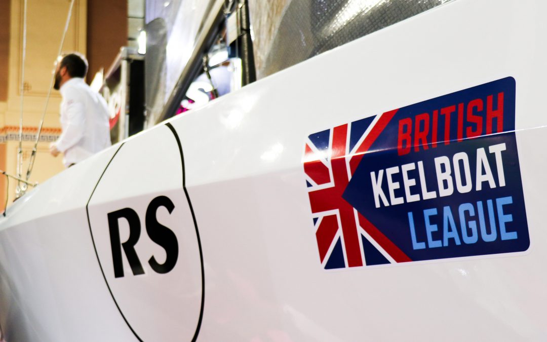 Entry Open! Get signed up for the British Keelboat League