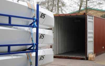 RS Sailing Sustainability