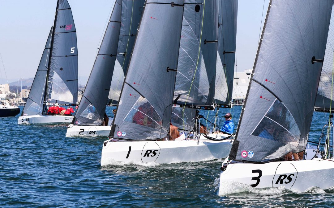 Sarasota Yacht Club RS21 Winter Series – Dates released