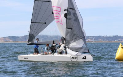 RS21 Sarasota Yacht Club Winter Series #1