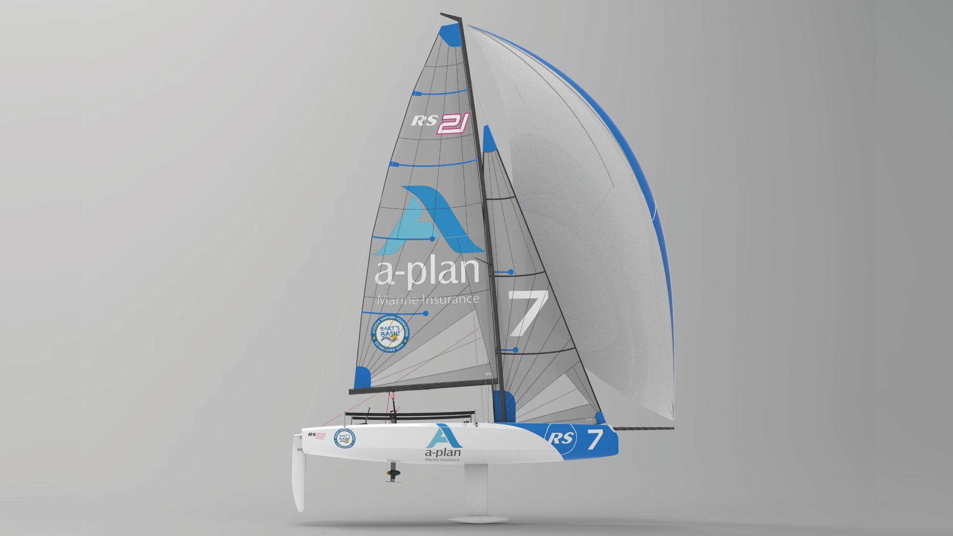 RS21 A-Plan