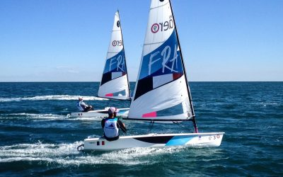 RS Sailing reflect on the vote for the 2024 Equipment Selection for the Men's and Women's One Person Dinghy