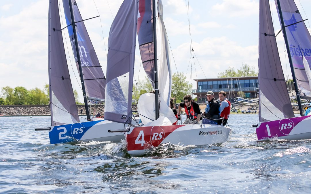 With sunshine, fresh breeze and a barrage of tide forecast, the 4th British Keelboat League Qualifier is set to be a big one!