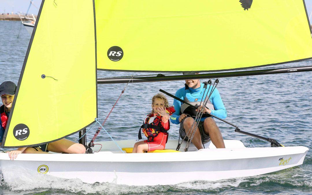 Small Racing Sailboats - Explore Archives