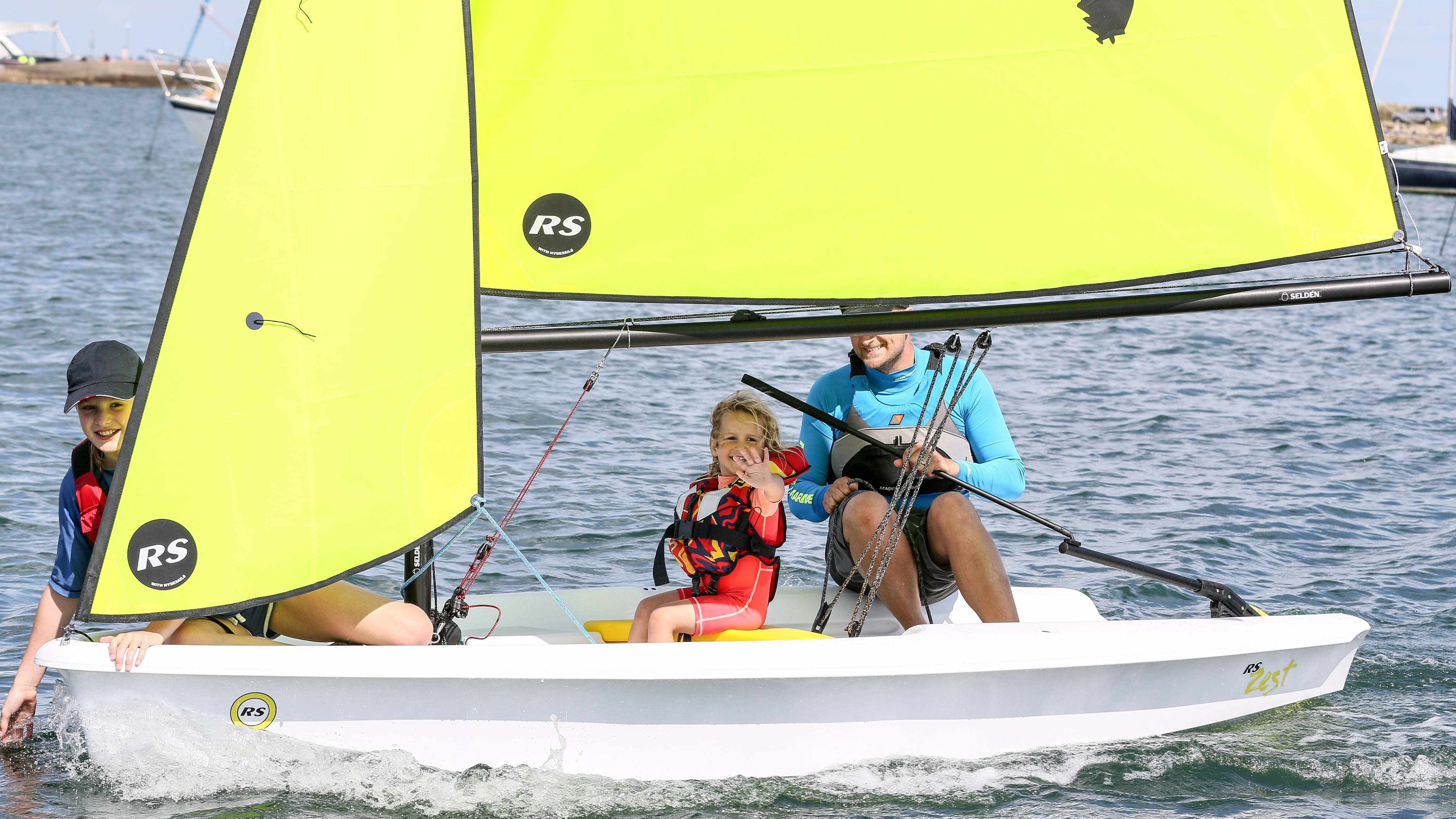 RS Singlehanded